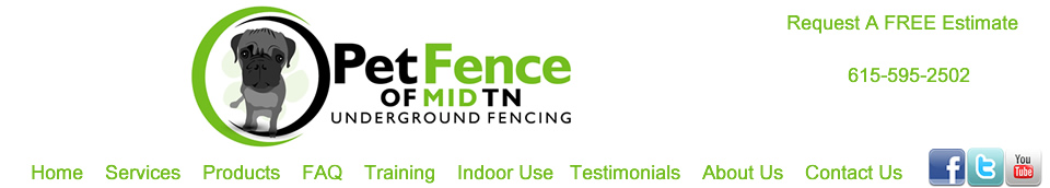 Contact pet fence pro